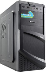 Zebronics Cabinets Zebronics Blade Without SMPS Full Tower Cabinet