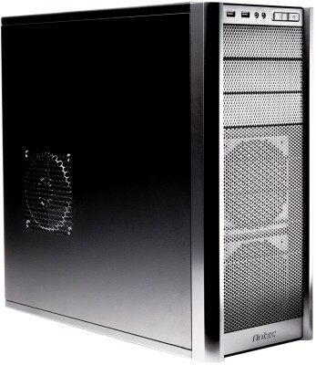 Buy Antec Three Hundred Mid Tower Cabinet: Cabinet