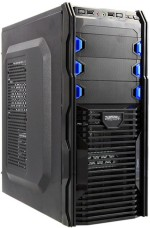 Zebronics Cabinets Zebronics Fort Without SMPS Full Tower Cabinet
