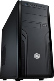Cooler Master Force 500 FOR-500-KKN1 Mid Tower Cabinet