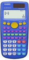 Casio Inc. Inc. Fx-55Plus Engineering/Scientific Calculator Scientific (8 Digit)