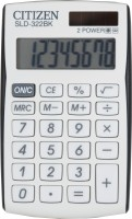 Citizen SLD-322 BK Basic: Calculator