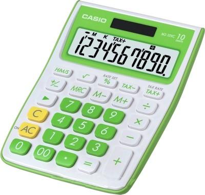 Buy Casio MS-10VC-GN Basic: Calculator