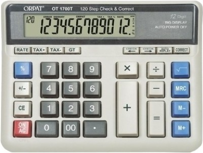 Buy Orpat OT 1700T Basic: Calculator