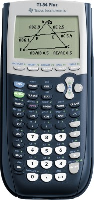 Buy Texas Instruments TI-84 Plus Graphical: Calculator