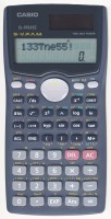 Casio FX991MS Scientific: Calculator