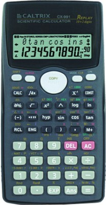 Buy Caltrix CX-991S Scientific: Calculator