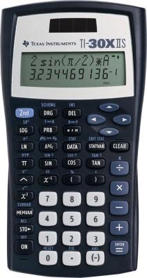 Buy Texas Instruments TI 30 XII S Scientific: Calculator