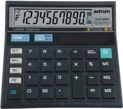 Buy Astrum ACC-500IV Basic: Calculator