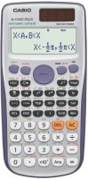 Casio FX-115ES PLUS Scientific Calculator Scientific (10 Digit)
