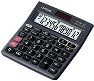 Buy Casio MJ-120D Basic: Calculator