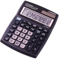 Citizen CT_600J Calculator Basic (12 Digit)
