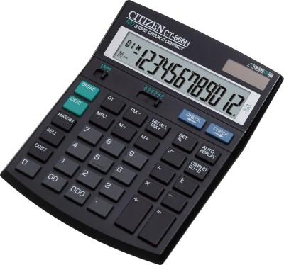 Buy Citizen CT-666 N Basic: Calculator
