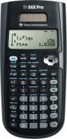 Texas Instruments TI 36X Pro Scientific: Calculator