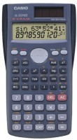 Casio Fx-300Ms Scientific Calculator Scientific (10 Digit)