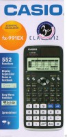 Casio FX 991 EX Scientific (16 Digit)