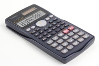 Casio FX 991 Ms Scientific (12 Digit)