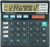 Orpat OT 512T Basic: Calculator