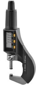25 STD Digital Micrometer (0-25mm)