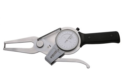 ODCG020 Outside Dial Caliper Groove Gauge (0-20mm)