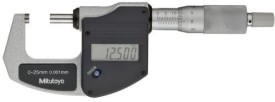 Micrometer Caliper (0-25mm)