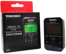 Yongnuo YN622C-TX  Camera Remote Control