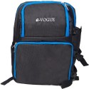 E-VOGUE CBRT1  Camera Bag (Black)