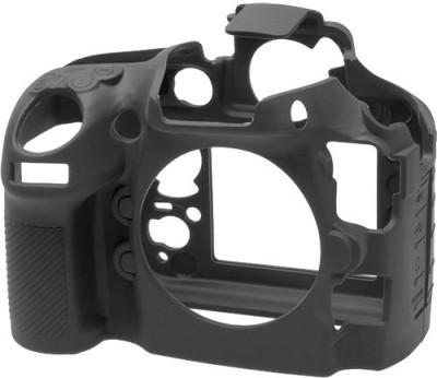 easyCover Camera Case for Nikon D810 Black  Camera Bag