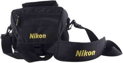 Nikon DSLR Camera Bag Image
