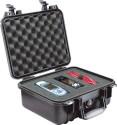 Pelican 1400-000-180  Camera Bag (Silver)
