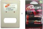 Tuscan TSC 05 + AA 800 1PAck