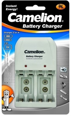 Camelion BC-0904 0 Battery Charger