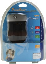 Power Smart Quick Charger for KLIC 7003