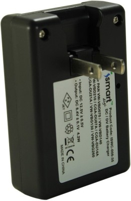 Ismart Camera Battery Charger (For SSG-IA-BP85A)