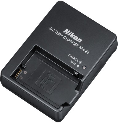Nikon-MH-24-Battery-Charger