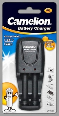 Camelion-BC-0529-0-Battery-Charger