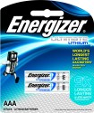 Energizer Lithium Battery Ultimate L92BP2 Camera_battery_charger