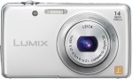Panasonic DMC FH6