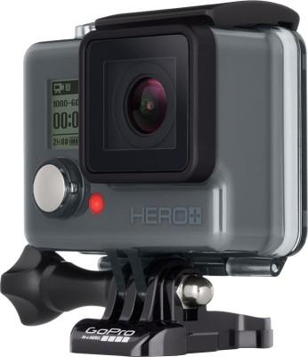 GoPro Hero+ LCD Sports & Action Camera