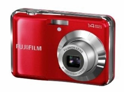 Buy Fujifilm FinePix AV200: Camera