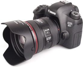 Canon EOS 6D Kit (24-70mm) DSLR