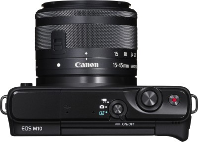 Canon-EOS-M10-(with-EF-M15-45-mm-f/3.5-6.3-IS-STM)-Mirrorless-Camera