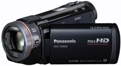 Buy Panasonic HDC-TM900 Camcorder Camera: Camera
