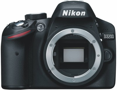 Nikon D3200 DSLR (Body Only)