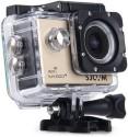 SJCAM SJ Sjcam 4000 Sj _1 Sjcam 4000 Wifi Golden Sports & Action Camera (Gold)
