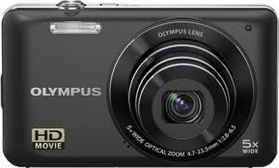 Buy Olympus VG-140 Point & Shoot Camera: Camera