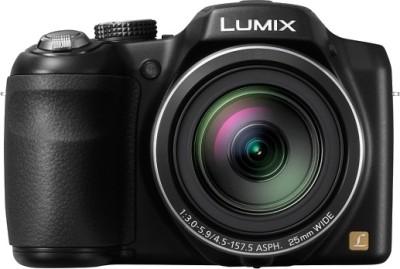 Panasonic Lumix DMC-LZ30 Image