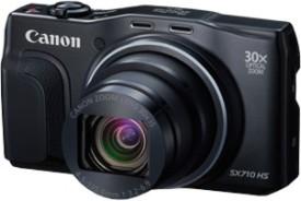 Canon PowerShot SX710 HS Digital Camera
