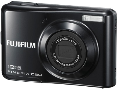 Buy Fujifilm FinePix FinePix C20 Point & Shoot: Camera