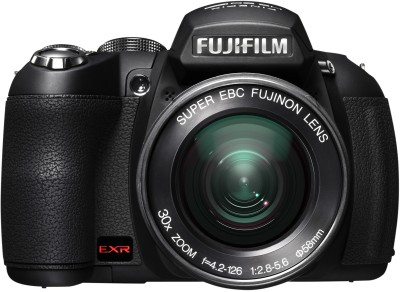 Buy Fujifilm FinePix HS20EXR Point & Shoot Camera: Camera